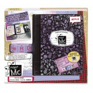 INTERACTIVE A.D.I.S.N. JOURNAL Eletcronic PROJECT MC2 Netflix FAMOSA 700013211