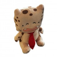 Plush Soft Toy TORAKIKI Hello Spank Cat PELUCHE 20cm ORIGINAL