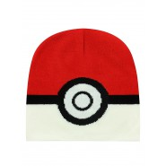 CAPPELLO Berretto Inverno POKEMON Pokeball UFFICIALE Bioworld GO Beanie Hat