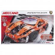 MECCANO Kit Set FERRARI LaFerrari Costruzioni ORIGINALE Spin Master 6032900