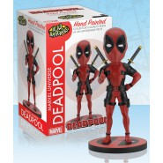 Figure DEADPOOL 20cm Head Knocker BOBBLE HEAD Marvel