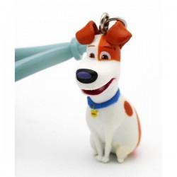 PETS Vita Animali PORTACHIAVI Keyring Clip UFFICIALE Illumination SECRET LIFE