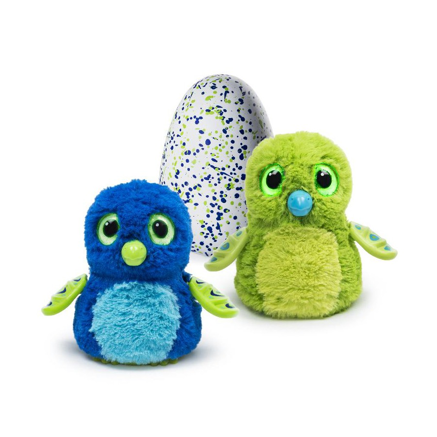 hatchimals interactive egg electronic draggles magical