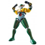 MODEL Figure KOTETSU JEEG DieCast BANDAI Super Robot Chogokin SRC