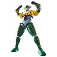MODELLO Figura JEEG ROBOT D'ACCIAIO Kotetsu BANDAI DieCast METALLO Super Robot Chogokin SRC