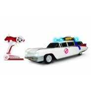 GHOSTBUSTERS Car Model ECTO-1 R/C RadioControlled 35cm Original NKOK