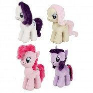 BIG Plush Soft Toy MY LITTLE PONY 50cm Choose One