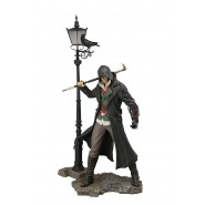 Statua 30cm JACOB FRYE da Assassin's CREED SYNDICATE Ubisoft Collectibles