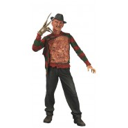 NIGHTMARE 3 Figura Action FREDDY KRUEGER Ultimate 18cm Dream Warriors NECA USA