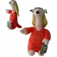 Plush BROOKE Sid's GIRL 40cm Original ICE AGE 5 Collision Course