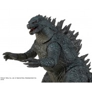 BIG Action Figure 61cm 24'' GODZILLA with SOUNDS Original NECA