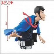 Figura Statua LUPIN III 3rd 11cm OPENING VIGNETTE 1 I Banpresto JAPAN The Third