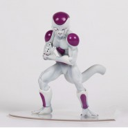 DRAGONBALL Z Figura Statua FREEZER Freeza 11cm DRAMATIC SHOWCASE 3rd Season Vol. 2 BANPRESTO