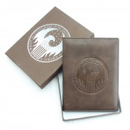 FANTASTIC BEASTS Replica PASSPORT WALLET Documents Magical Congress MACUSA Cinereplicas HARRY POTTER