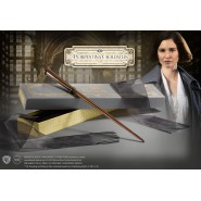 Animali Fantastici BACCHETTA Magica PORPENTINA GOLDSTEIN con BOX OLIVANDER Originale NOBLE Harry Potter