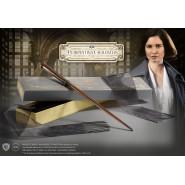 Animali Fantastici BACCHETTA Magica PORPENTINA GOLDSTEIN con BOX OLIVANDER Originale NOBLE Harry Potter