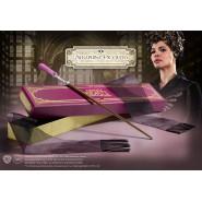 Animali Fantastici BACCHETTA Magica di SERAPHINA Serafina PICQUERY con BOX OLIVANDER Originale NOBLE Harry Potter