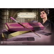 FANTASTIC BEASTS Magical SERAPHINA PICQUERY WAND With OLIVANDER BOX Original NOBLE Harry Potter