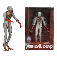 Action Figure ELIGOS 18cm ASH VS EVIL DEAD Serie 1 NECA