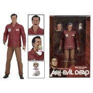 Figura Action ASH VALUE STOP 18cm ASH VS EVIL DEAD Serie 1 NECA