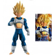 DRAGONBALL Z Figure SUPER SAIYAN 3 SON GOKOU GOKU 16cm Colosseum SCultures BIG 6 Vol.5 BANPRESTO