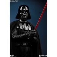 Figura Action 35cm DARTY VADER da STAR WARS VI Ritorno Jedi STAR WARS VI Ritorno Jedi  Scala 1/6 HOT TOYS