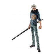 ONE PIECE Figure Statue TRAFALGAR LAW Special Version 26cm WITHOUT BOX Serie MASTER STARS PIECE Banpresto