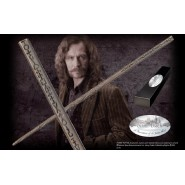 BACCHETTA Magica SIRIUS BLACK Harry Potter NOBLE COLLECTION Character Edition