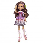 Ever After High CEDAR WOOD Bambola Figura Mattel bjg82