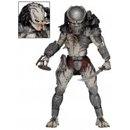 Action Figure GHOST PREDATOR Series 16 NECA USA Original ULTIMATE ALIEN HUNTER