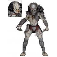 Figura Action TEMPLE GUARD PREDATOR Alien Vs Predators Serie 15 NECA USA Original