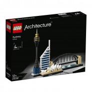 SYDNEY Australia Playset Costruzioni LEGO ARCHITECTURE 21032