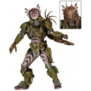 Figura Action GHOST PREDATOR Serie 16 NECA USA Originale ULTIMATE ALIEN HUNTER