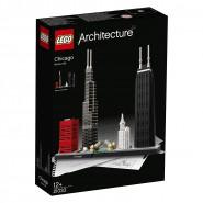 CHICAGO USA Playset Costruzioni LEGO ARCHITECTURE 21033