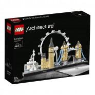 LONDRA LONDON Inghilterra Playset Costruzioni LEGO ARCHITECTURE 21034