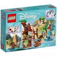 VAIANA OCEANIA Avventura ISOLA Disney Princess LEGO 41149