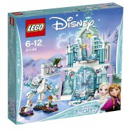 FROZEN ELSA 's Magical CASTLE Disney Princess LEGO 41148