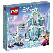 FROZEN ELSA 's Magical CASTLE Disney Princess LEGO 41148