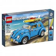 Building Model VOLKSWAGEN BEETLE Lego Creator Expert 10252