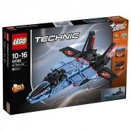 Costruzioni Modello AEREO DA GARA Air Race JET Lego TECHNIC 42066