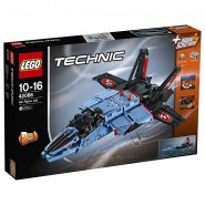 Building Model AIR RACE JET Lego TECHNIC 42066