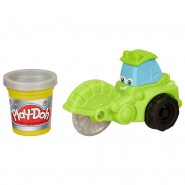 Set Gioco PLAY-DOH Diggin Rigs CHIP The Cutter VEHICLE and COMPOUND Tonka Chuck and Friends HASBRO
