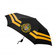 HARRY Potter Official HOGWARTS School UMBRELLA Folding WARNER BROS