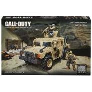 LIGHT ARMOR FIREBASE Playset COD Call Of Duty KIT Mega Bloks