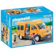 Playset AUTOBUS Scuola BUS Playmobil City Life 6866