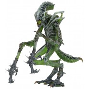 Figura Action MANTIS ALIEN con Chest Burster da ALIENS Serie 10 NECA USA Originale