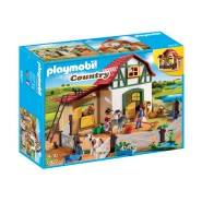 Playset PONY FARM Playmobil Country 6927