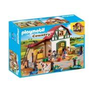 Playset PONY FARM Playmobil Country 6927