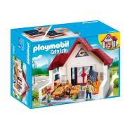 Playset BAMBINI A SCUOLA Playmobil City Life 6865
