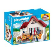 Playset CHILDREN AT SCHOOL Playmobil City Life 6865